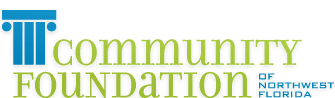 Community Foundation of Northwest Florida Logo